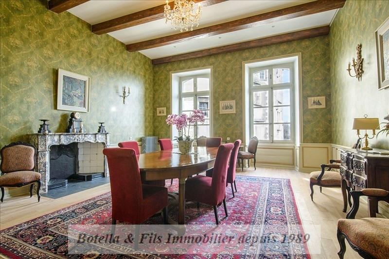 Immobile residenziali di prestigio castello St martin d ardeche 1190000€ - Fotografia 11