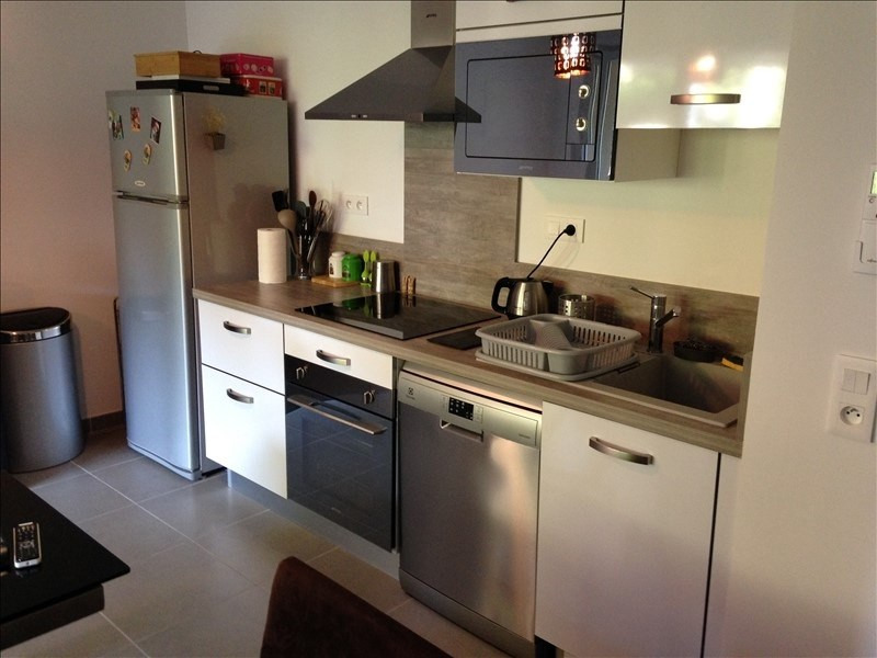 Investment property apartment St chamas 158000€ - Picture 3