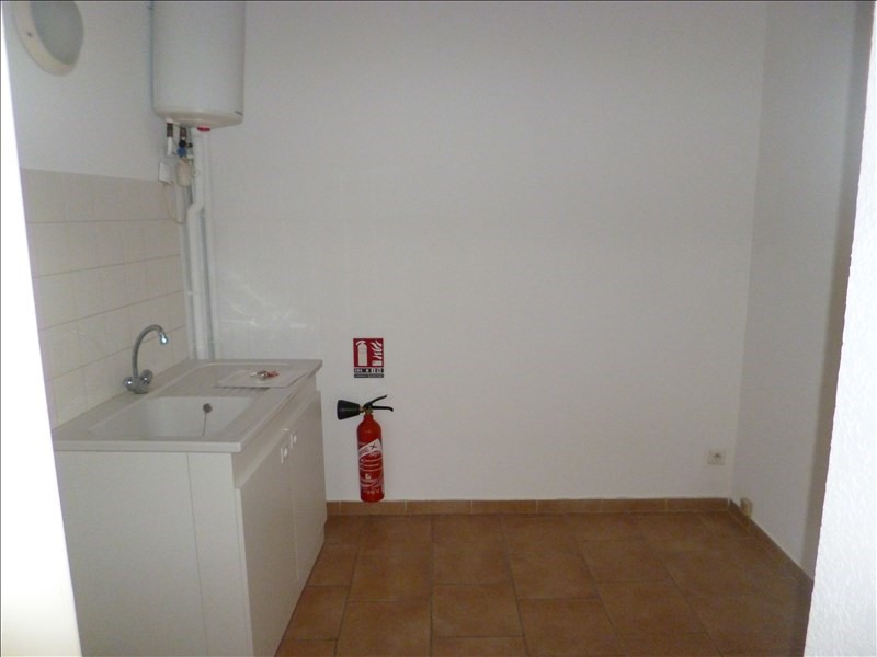 Location local commercial Pernes les fontaines 720€ +CH/ HT - Photo 5