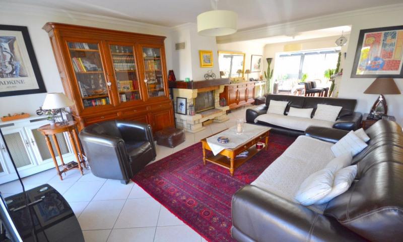 Sale house / villa Les clayes sous bois 539000€ - Picture 3