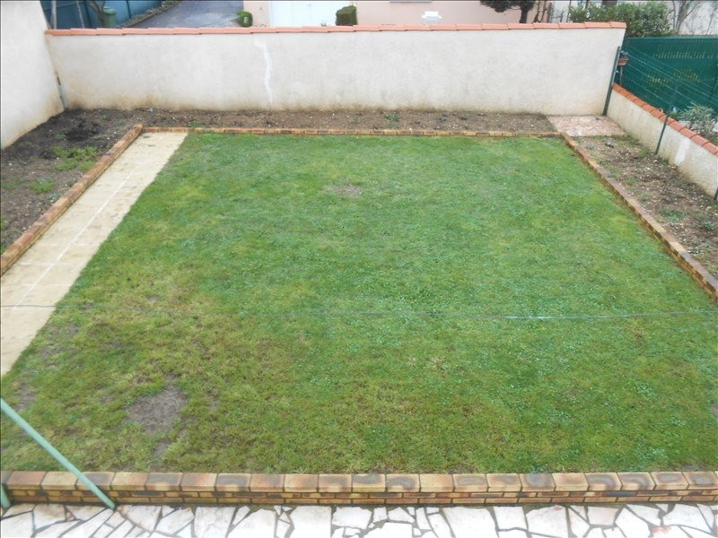 Vente maison / villa Niort 131 500€ - Photo 4