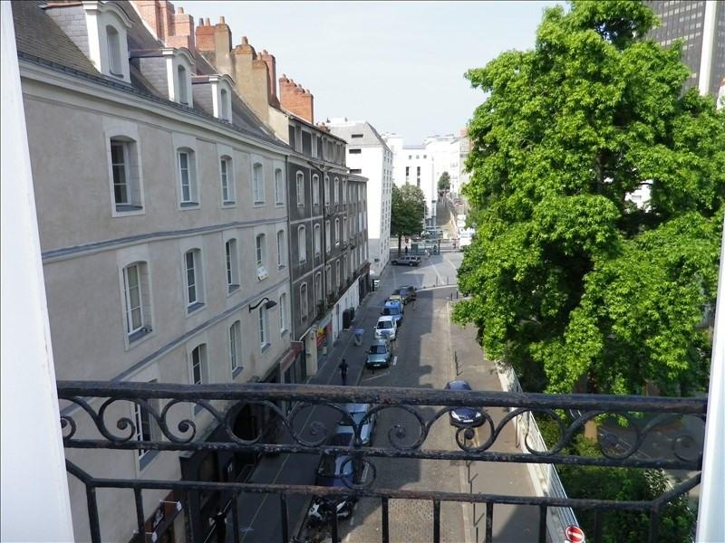 Vente appartement Nantes 90000€ - Photo 1