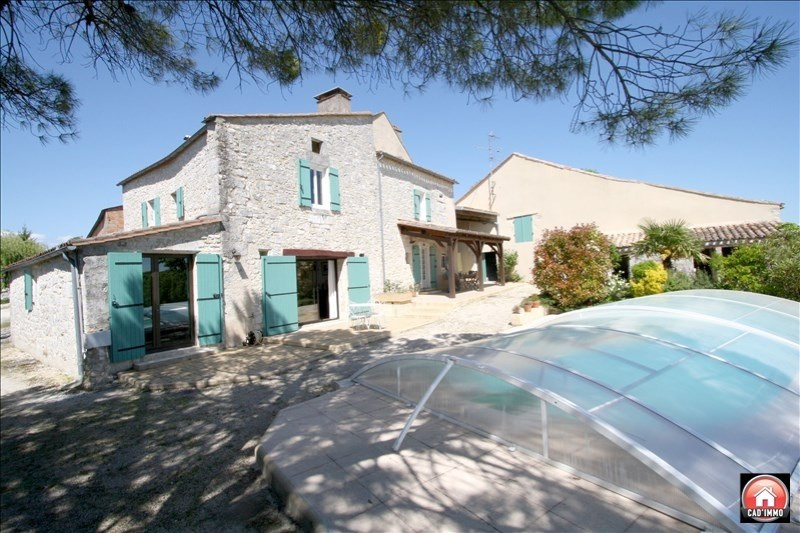 Sale house / villa Bergerac 285 000€ - Picture 1