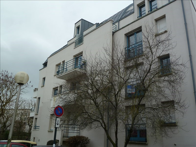 Location appartement Rennes 430€ +CH - Photo 1