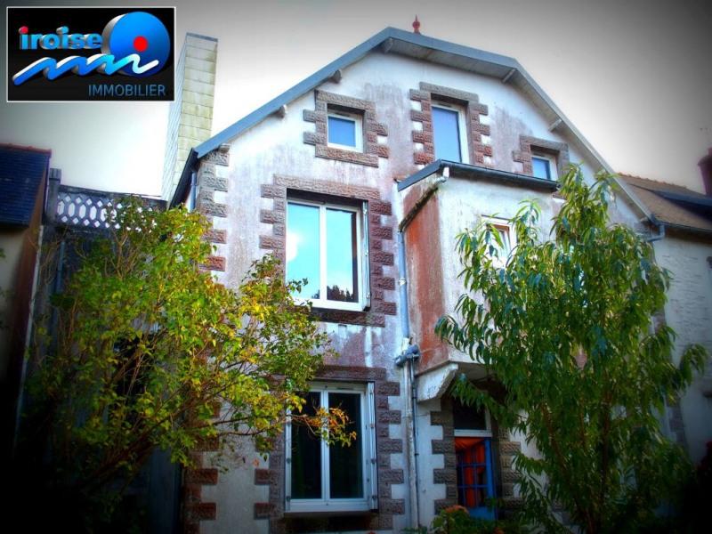 Vente maison / villa Brest 284700€ - Photo 1