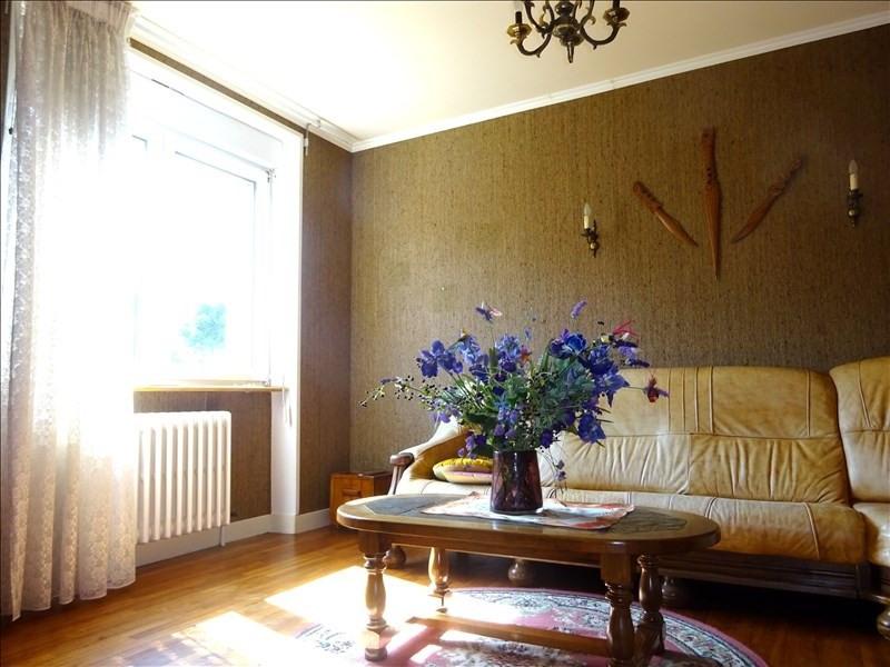 Sale house / villa Lannilis 158000€ - Picture 3