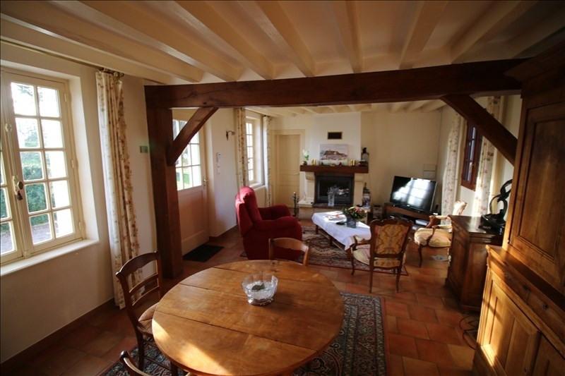 Vente maison / villa Conches en ouche 233000€ - Photo 3