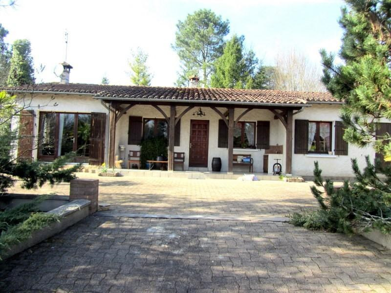 Vente maison / villa Montpon menesterol 468 000€ - Photo 1