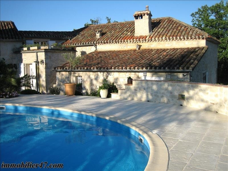 Sale house / villa Foulayronnes 310 000€ - Picture 16