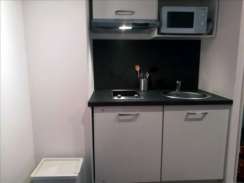 Location appartement Villeurbanne 585€ CC - Photo 3