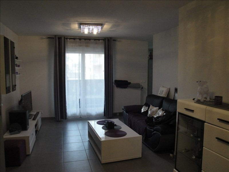 Vente appartement Audincourt 90 000€ - Photo 1