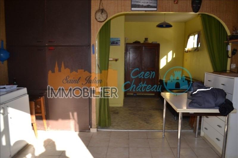Vendita casa Ver sur mer 82500€ - Fotografia 5