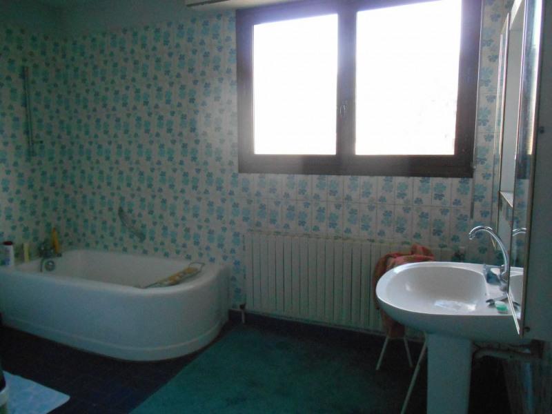 Venta  casa Crevecoeur le grand 188000€ - Fotografía 9