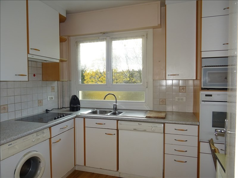 Vente appartement Le port marly 309000€ - Photo 3