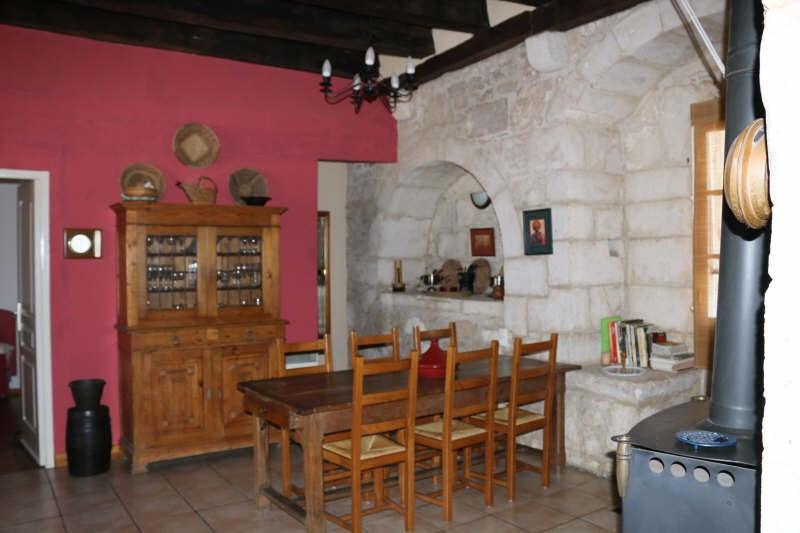 Vente maison / villa St pardoux la riviere 106900€ - Photo 6