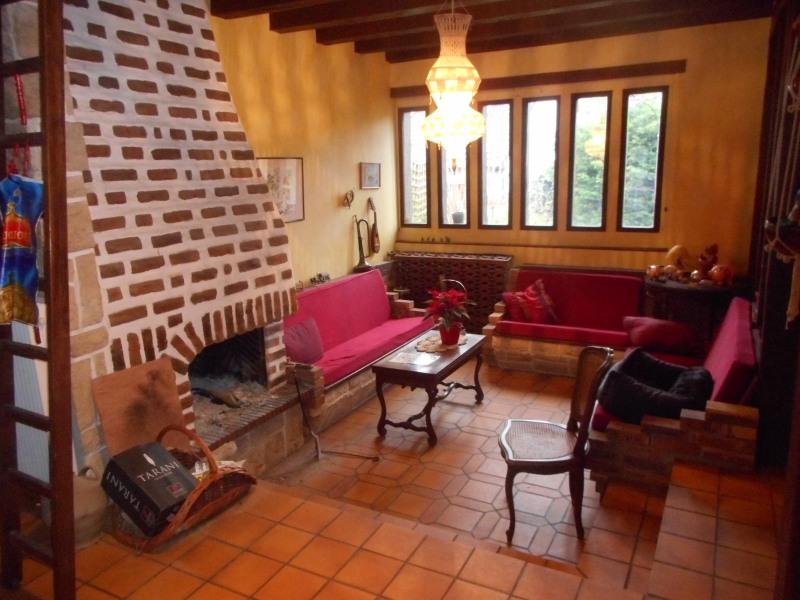 Revenda casa Chennevières-sur-marne 447000€ - Fotografia 2