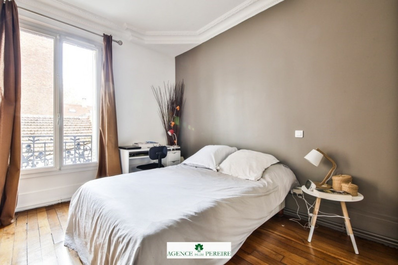 Sale apartment Courbevoie 545 000€ - Picture 9
