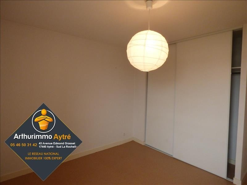 Vente appartement Aytre 187 200€ - Photo 5