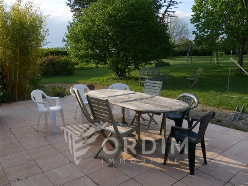 Vente maison / villa Cosne cours sur loire 308000€ - Photo 7