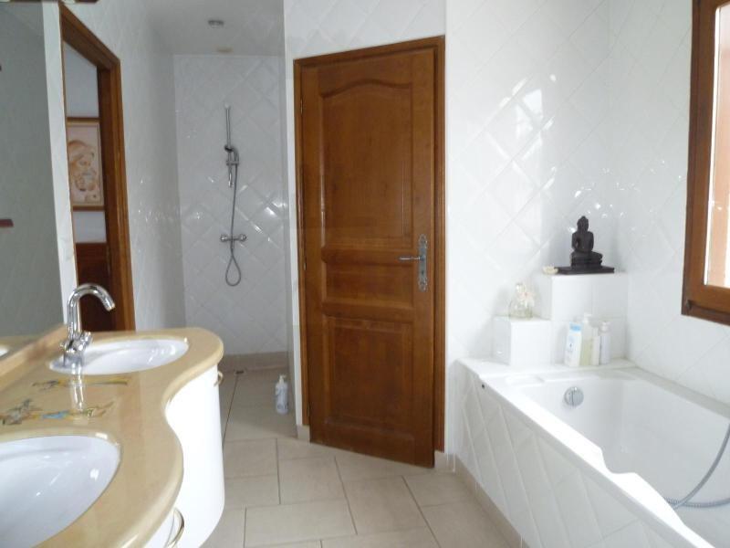 Vente maison / villa Abrest 470000€ - Photo 6