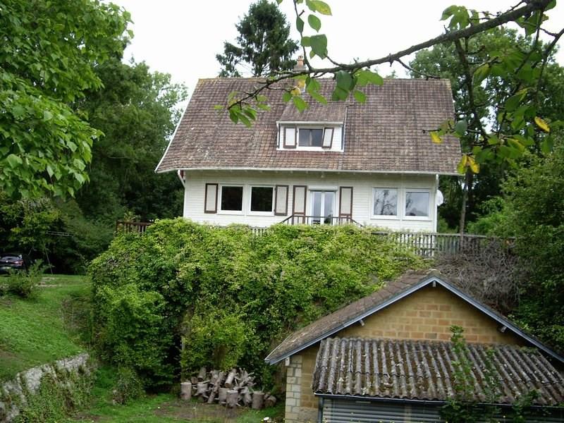 Sale house / villa Houlgate 310000€ - Picture 2