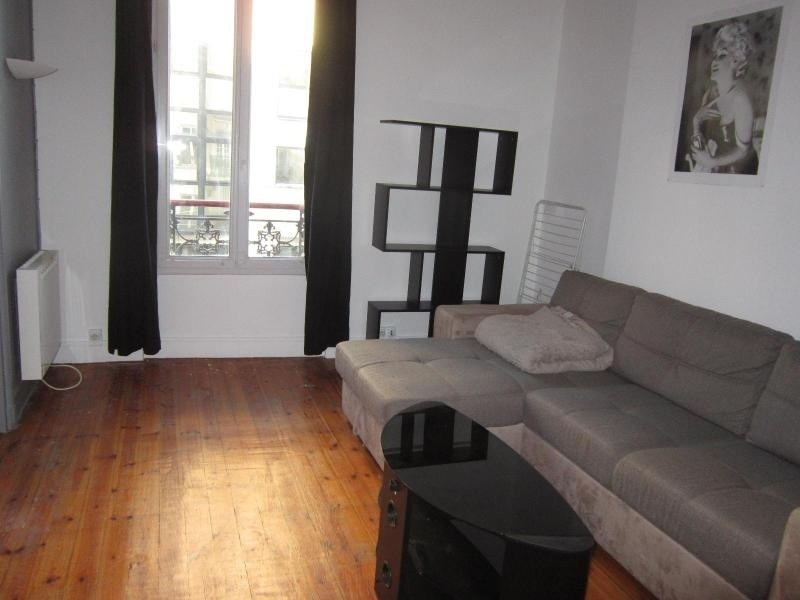 Location appartement Paris 14ème 990€cc - Photo 1