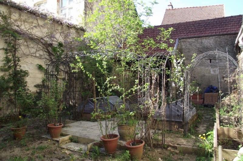 Sale house / villa Centre ville chatillon 286000€ - Picture 9