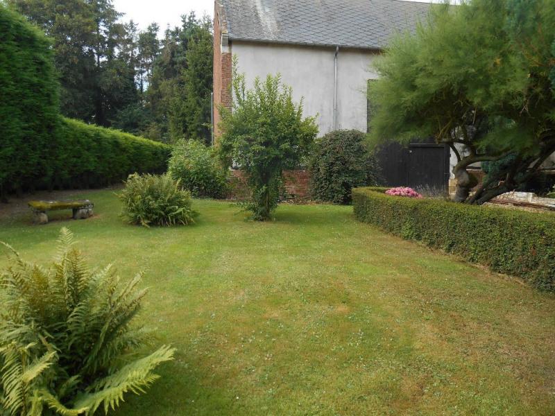 Sale house / villa Auchy la montagne 270000€ - Picture 3