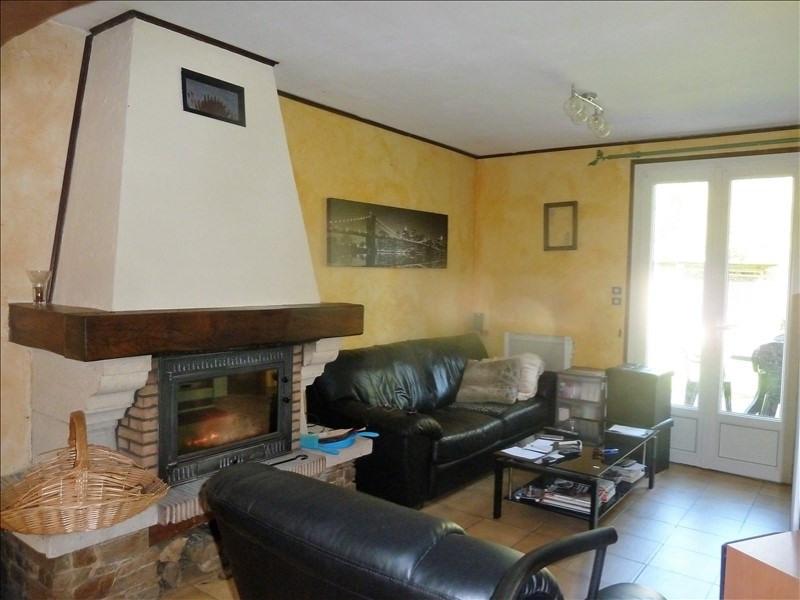 Vente maison / villa Auffay 163000€ - Photo 4