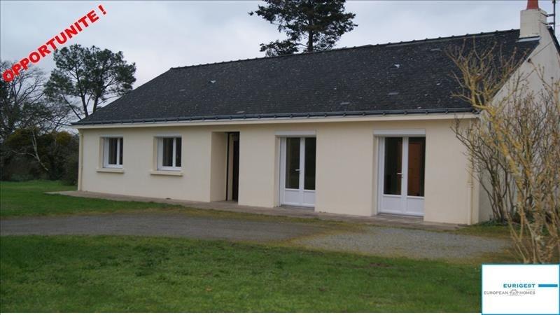 Vente maison / villa Le gavre 162750€ - Photo 1
