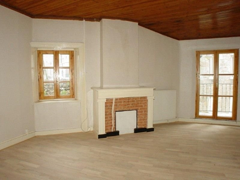Rental house / villa Tence 327€ CC - Picture 1