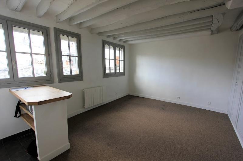 Vente appartement Paris 3ème 309000€ - Photo 4