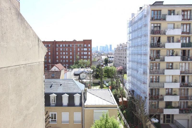 Revenda apartamento Colombes 453000€ - Fotografia 7