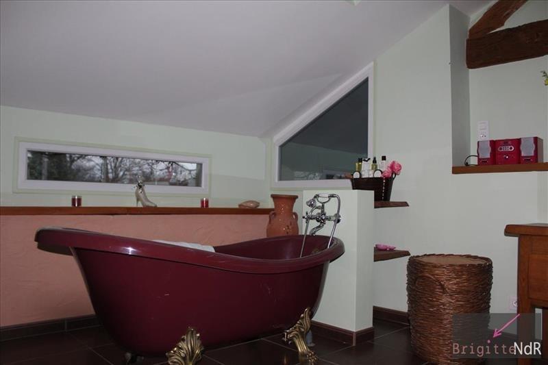 Vente maison / villa Sereilhac 398000€ - Photo 15