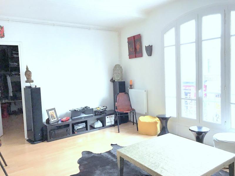 Location appartement Paris 15ème 1144€ CC - Photo 2