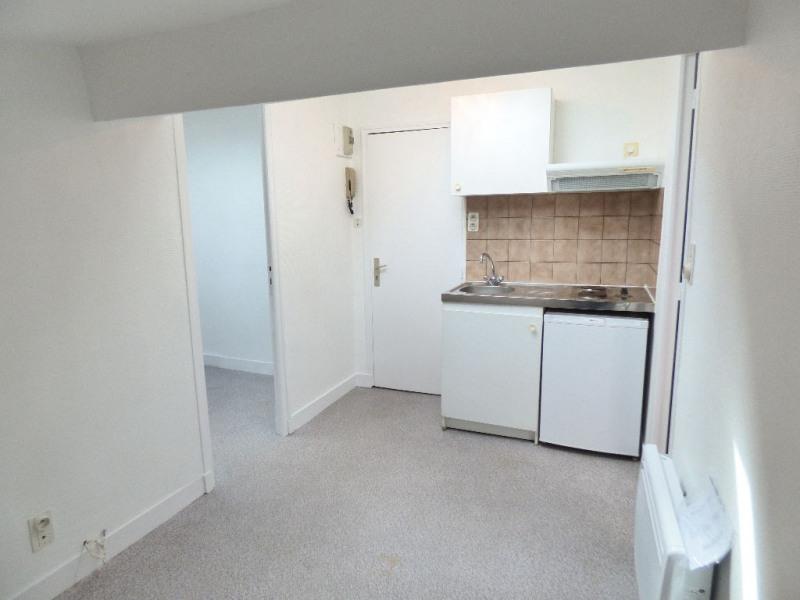 Alquiler  apartamento Bordeaux 406€ CC - Fotografía 2