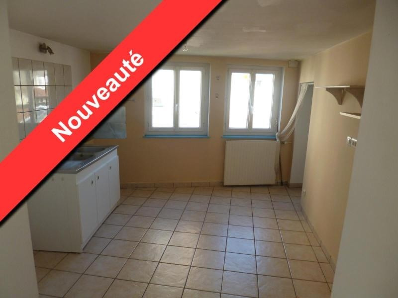 Location appartement Tarare 440€ CC - Photo 1
