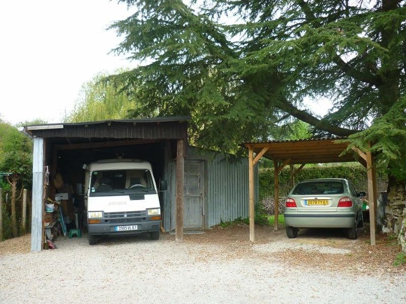 Vente maison / villa Mortagne au perche 121000€ - Photo 7