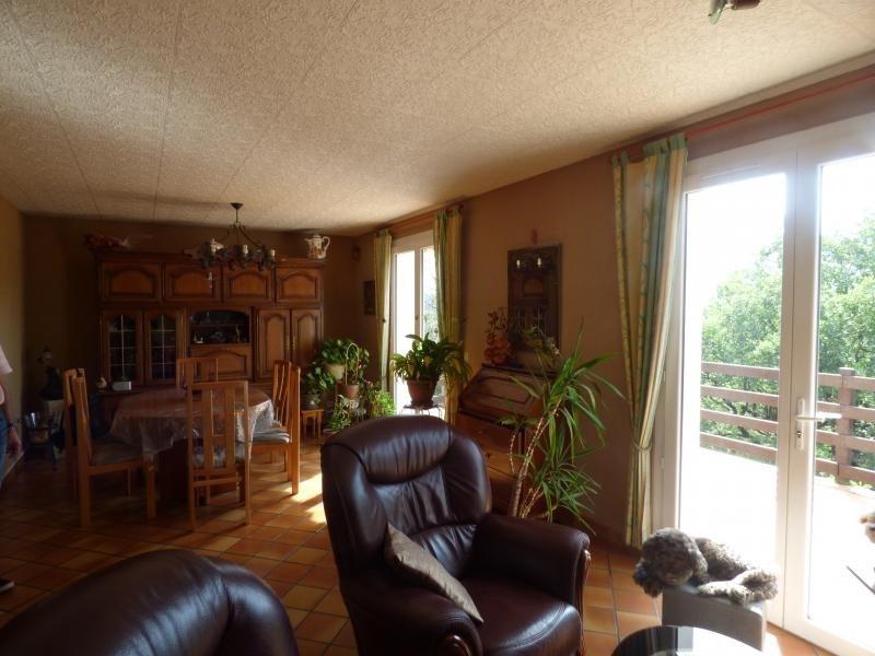 Vente maison / villa Mazamet 263000€ - Photo 2