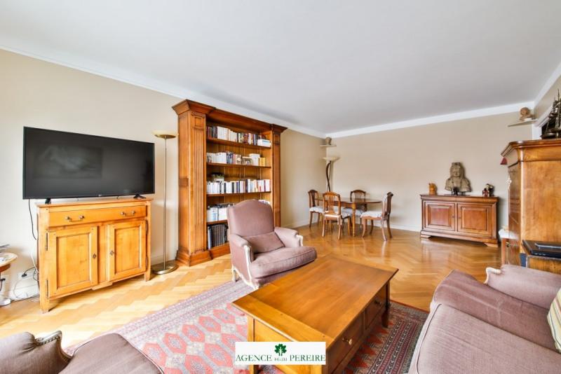 Vente appartement Paris 17ème 950000€ - Photo 3