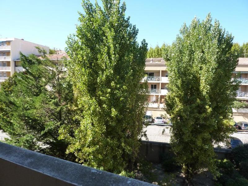 Verhuren  appartement Aix en provence 465€ CC - Foto 2