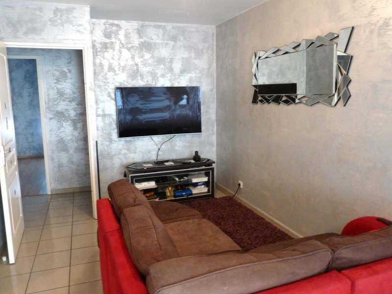 Sale apartment Vaulx en velin 149000€ - Picture 2