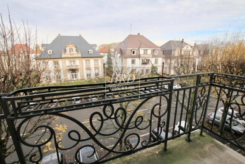 Rental apartment Strasbourg 1490€ CC - Picture 8
