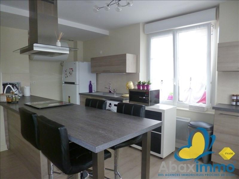 Vente appartement Bretteville sur laize 83400€ - Photo 3