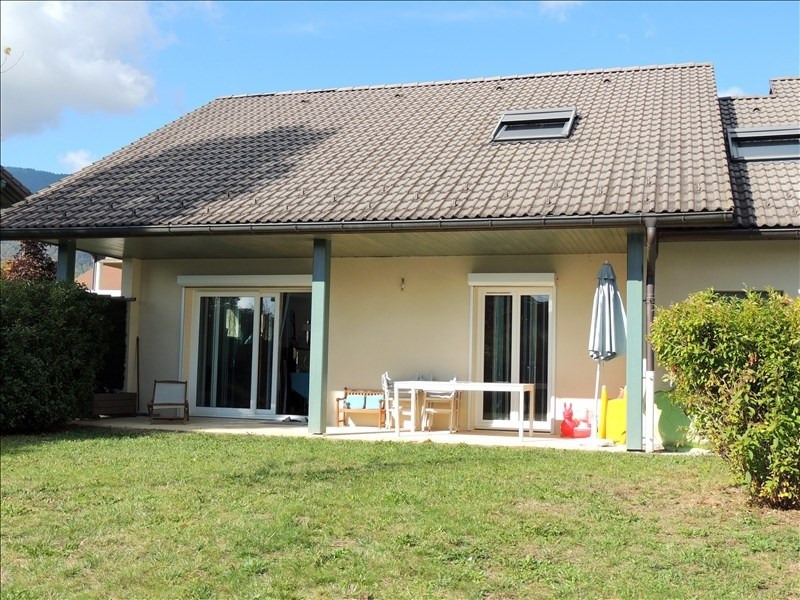 Vendita casa Cessy 545000€ - Fotografia 1