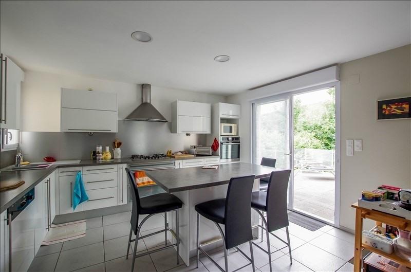 Sale house / villa Rozerieulles 375000€ - Picture 2