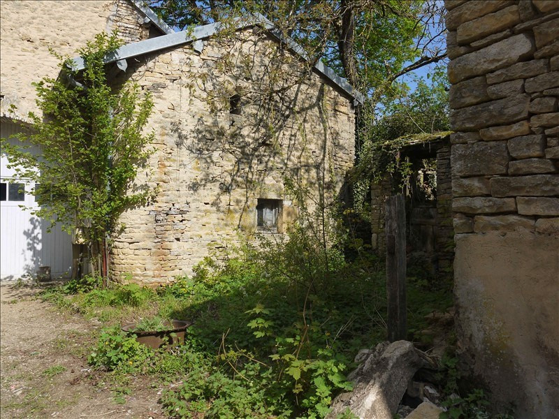 Продажa дом Selongey 55000€ - Фото 6