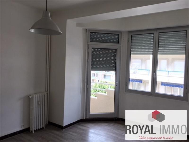 Vente appartement Toulon 137800€ - Photo 5