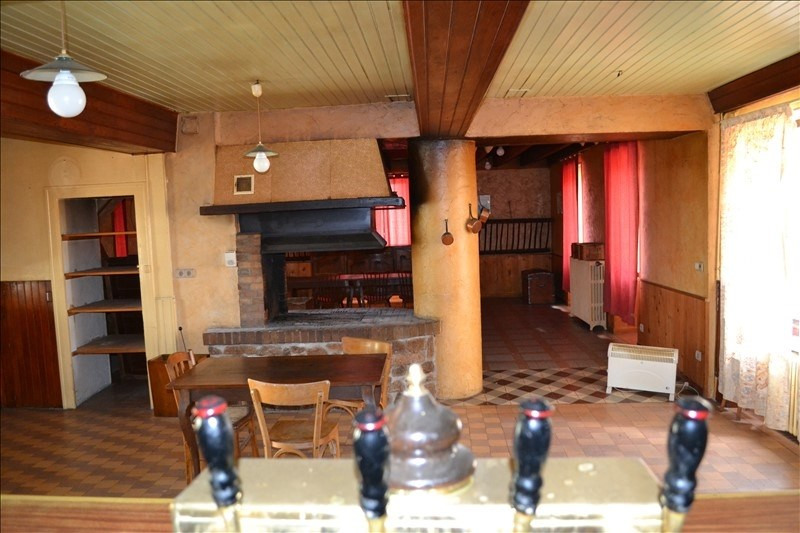 Vente maison / villa Moux-en-morvan 260000€ - Photo 3