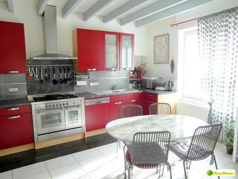 Vente maison / villa Aigre 200 000€ - Photo 5